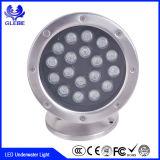 LEDの塩水のプールライトIP68 LED照明RGB/Boat LED水中照明12V