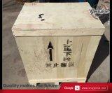Hengyuおよび新しいフィン力の高圧ホースのひだが付く機械は使用した
