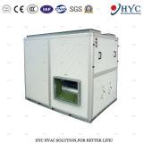 Unité de manutention de l'air de type vertical avec récupération de chaleur