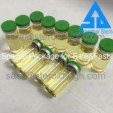 De gebeëindigde Test Cypionatee van de Flesjes van Oliën Gele Vloeibare voor Injectie