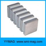 Magneet van het Blok van het Neodymium van de Zeldzame aarde van Srong de Permanente Grote