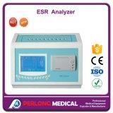 Analyseur du matériel de laboratoire d'équipement médical d'ESR-2068A esr