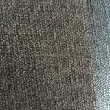 Tessuto da arredamento di tela del poliestere Hzh33 per l'ammortizzatore del sofà di Hometextile