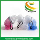 Eco-Friendly 실리콘 Foldable 스포츠 물병