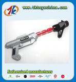 Het Plastic Speelgoed van het Speelgoed van het Kanon van de Pomp van de Lucht van Boomco voor de Bevordering van het Ontwerp van de Zandstraler van de Kogels van Jonge geitjes