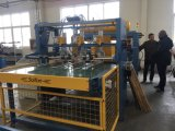 新しいデザイン木製パレット自動作成機械