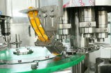 Maquinaria tampando de enchimento automática do petróleo vegetal com certificado do Ce