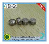 Aço inoxidável 304/316 de peça fazendo à máquina do CNC