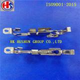 Metallo 2016 che timbra parte, passata a ISO9001 (HS-MT-0011)