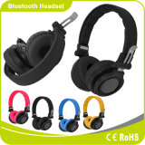 La haute définition casque stéréo Bluetooth Casque de musique