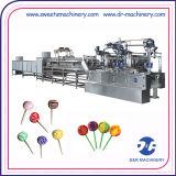 Lutscher-Herstellungsverfahren-Lutscher-Herstellungs-Maschinen