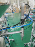 Tipo Vetical semi-automático máquina de llenado para la crema