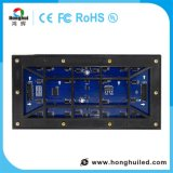 IP65/IP54 2800Hz P4 P8 P16レンタル屋外のLED表示ボード