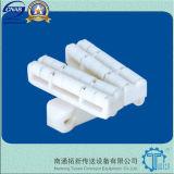 chaînes 7100g assujetties flexibles pour le convoyeur