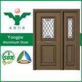 Yongkang Großhandelsaluminiumsicherheits-Türen