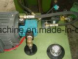 De hydraulische Buigende Machine van de Plaat
