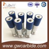 De Pijp van de Nevel van het carbide met het Jasje van het Staal en van het Aluminium