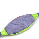 Nylon Sporting impermeable Belt Bag Bum Bolsa para teléfono móvil