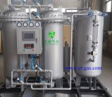 질소 가스를 가진 자유 에너지 발전기