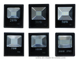 IP66 для использования вне помещений для поверхностного монтажа 50W Светодиодный прожектор