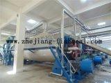 Ligne d'usine d'huile de poisson de farine de poisson