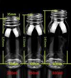 Servo автоматическая пластичная машина прессформы дуновения бутылки минеральной вода любимчика