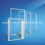 160W 고능률 공장은 단청 태양 전지판을 만들었다