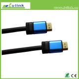Maschio ad alta velocità di comunicazione di Digitahi 1080P al cavo del maschio 1.4 HDMI