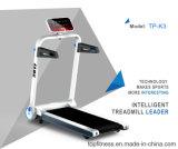 Neuer Berufsentwurfs-grosser Bildschirm-elektrische Tretmühle