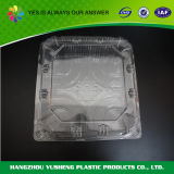 بلورة بلاستيكيّة - واضحة محبوب وعاء صندوق