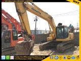 Usadas de excavadora sobre orugas Komatsu PC220-6 Excavadora PC220-6