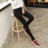 Fabrik-Großhandelsdame Black Jeans für Frauen