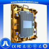 L'alta affidabilità P2.5 SMD2121 rotola in su la visualizzazione di LED