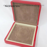 Levering voor doorverkoop van de Doos van de Gift van de Opslag van de Verpakking van de Juwelen van de Luxe van de douane de Klassieke Houten