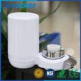 фильтр воды из крана патрона активированного угля керамики точности 0.1um