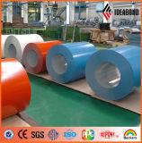 Schranktür-Farbe beschichtetes Ring-Material (AE-38E)