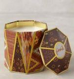 Специальные конфета формы и жестяная коробка опарника олова печенья