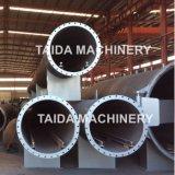 As mangueiras de borracha EPDM Autoclave de vapor para a indústria de peças automotivas