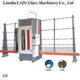 Machine van het Zandstralen van het Glas van de Verkoop 2018 van de Leverancier van de fabriek de Directe Hete Automatische Verticale