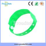 RFID Bracelets en vinyle pour nouveau-né d'identification de l'hôpital