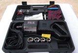Schwanzloser drahtloser elektrische Batterie-Auswirkung-Schlüssel des Motor21v And2ah