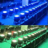 Preiswerterer 54X3w RGB 3in1 LED NENNWERT Stadium DJ-kann beleuchten
