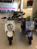 A motocicleta elétrica a mais atrasada para a venda