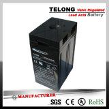 2V1000AH SMF Rechargeable Batterie Solaire de gel de plomb-acide