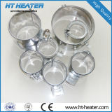 Fascia d'avvolgimento del riscaldatore di ceramica ad alta densità