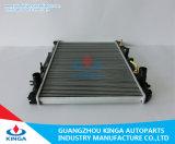 Radiador de carro de alumínio para 2000 Suzuki Grande Verdiano 17700 Auto Permutador de calor do sistema de refrigeração do motor