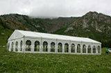 2017 de Goedkoopste Fabrikant van de Tent van China van de Tent van het Aluminium van 10X12m