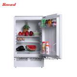 Домашняя польза построенная в холодильнике двойной двери с Ce/UL/GS