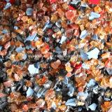 Plastikblatt-Reißwolf