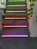 옥외 표시등 막대가 방수 옥외 LED에 의하여 점화한다